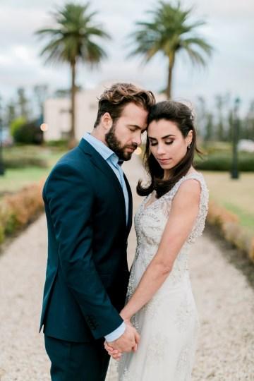 Equestrian Luxe; Boho Wedding Inspiration From Argentina | Steven Leyva Photography | Burlap & Bordeaux 35