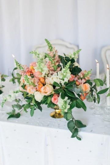 Equestrian Luxe; Boho Wedding Inspiration From Argentina | Steven Leyva Photography | Burlap & Bordeaux 45