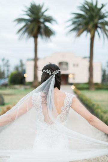Equestrian Luxe; Boho Wedding Inspiration From Argentina | Steven Leyva Photography | Burlap & Bordeaux 50