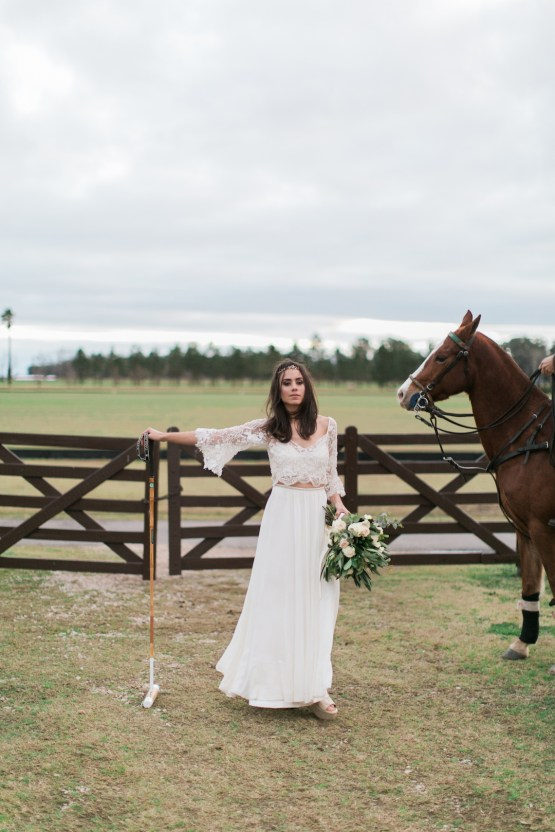 Equestrian Luxe; Boho Wedding Inspiration From Argentina | Steven Leyva Photography | Burlap & Bordeaux 57