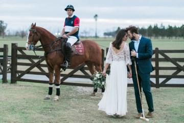 Equestrian Luxe; Boho Wedding Inspiration From Argentina | Steven Leyva Photography | Burlap & Bordeaux 7