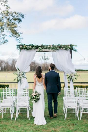 Equestrian Luxe; Boho Wedding Inspiration From Argentina | Steven Leyva Photography | Burlap & Bordeaux 70