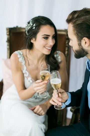 Equestrian Luxe; Boho Wedding Inspiration From Argentina | Steven Leyva Photography | Burlap & Bordeaux 72