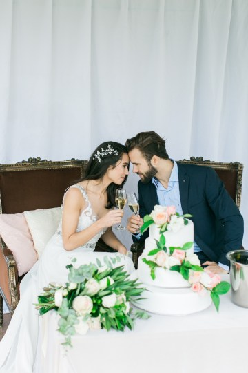 Equestrian Luxe; Boho Wedding Inspiration From Argentina | Steven Leyva Photography | Burlap & Bordeaux 74