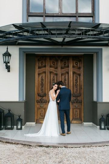 Equestrian Luxe; Boho Wedding Inspiration From Argentina | Steven Leyva Photography | Burlap & Bordeaux 77