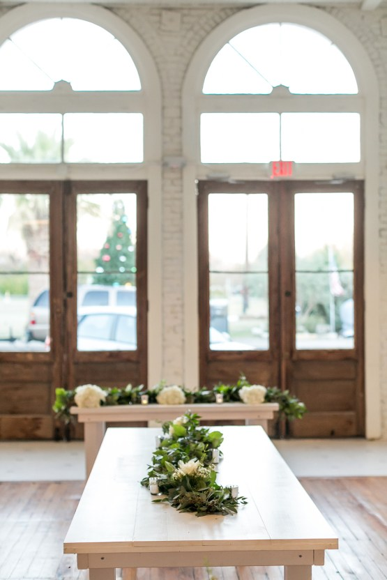 Literary Chic Loft Wedding (With A Harry Potter Cake!) | Brio Photography 36