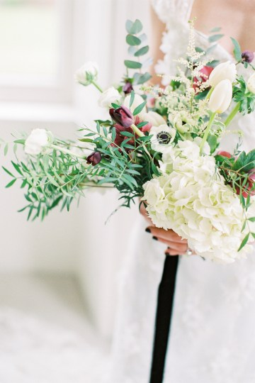 Luxurious Coco Chanel Inspired Wedding Ideas | Bowtie & Belle Photography 4