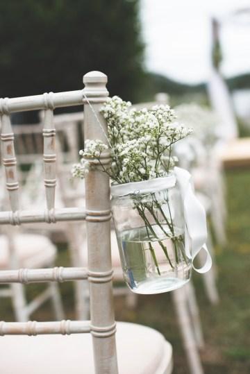 Relaxed & Woodsy Swedish Island Wedding | Sara Kollberg 4