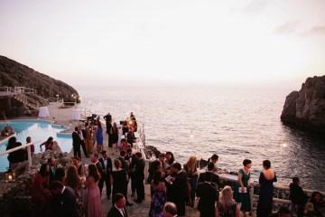 Romantic & Luxe Capri Destination Wedding   Purewhite Photography 14