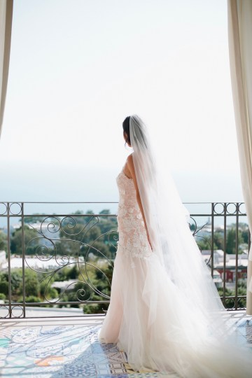Romantic & Luxe Capri Destination Wedding   Purewhite Photography 24