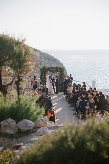 Romantic & Luxe Capri Destination Wedding   Purewhite Photography 36