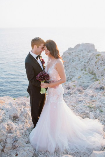 Romantic & Luxe Capri Destination Wedding   Purewhite Photography 46