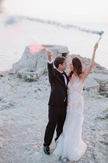 Romantic & Luxe Capri Destination Wedding   Purewhite Photography 49
