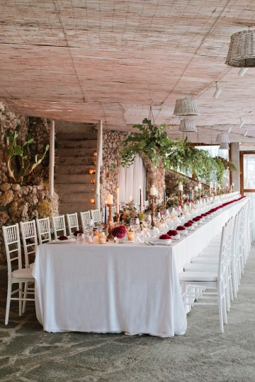 Romantic & Luxe Capri Destination Wedding   Purewhite Photography 52