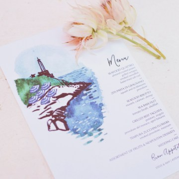 Romantic & Luxe Capri Destination Wedding | Purewhite Photography 58
