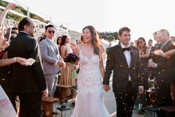 Romantic & Luxe Capri Destination Wedding   Purewhite Photography 9