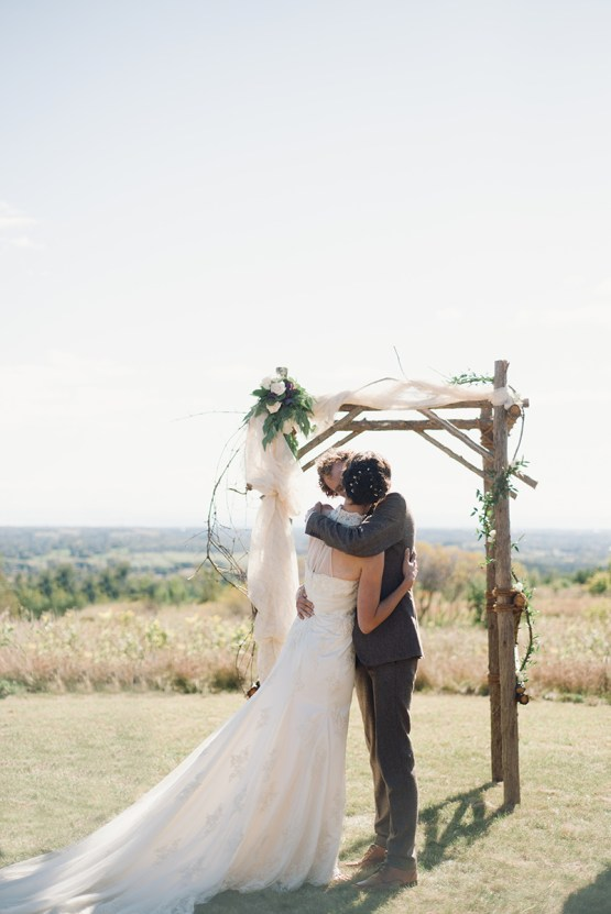Rustic Orchard Wedding (With The Most Generous Guests) | Alabaster Jar Photography 19