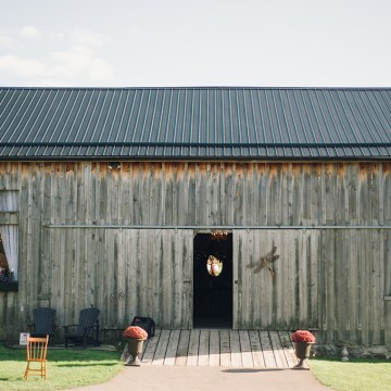 Rustic Orchard Wedding (With The Most Generous Guests)   Alabaster Jar Photography 36