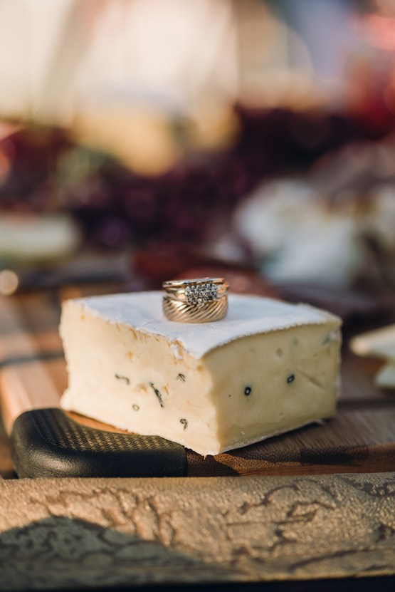 Rustic Orchard Wedding (With The Most Generous Guests) | Alabaster Jar Photography 7