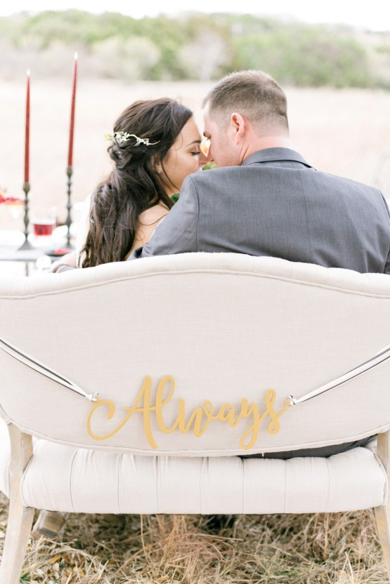 Summer Berry Wedding Ideas From The Hill Country | Jessica Chole 37