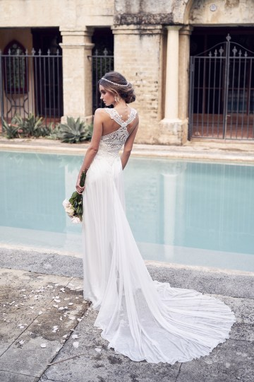 Winter Dress (Silk Tulle)-2