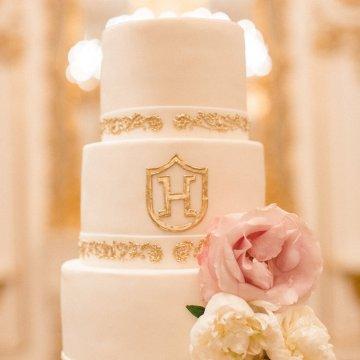 An Elegant Royal Vienna Destination Wedding | A Very Beloved Wedding | Sandra Aberg 48