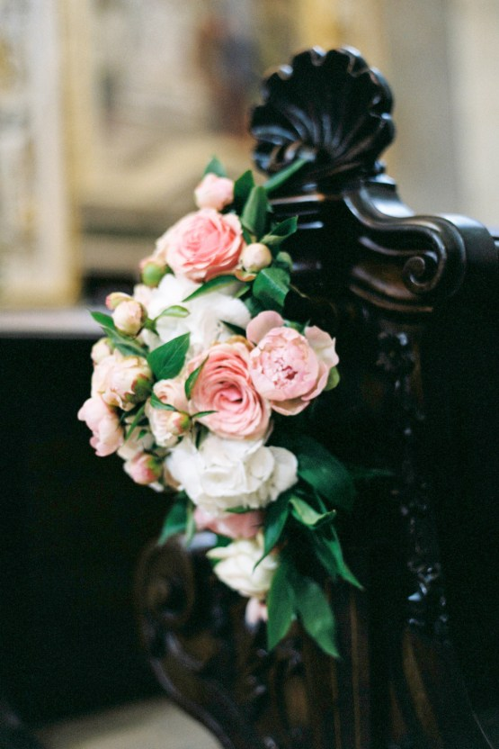 An Elegant Royal Vienna Destination Wedding | A Very Beloved Wedding | Sandra Aberg 6