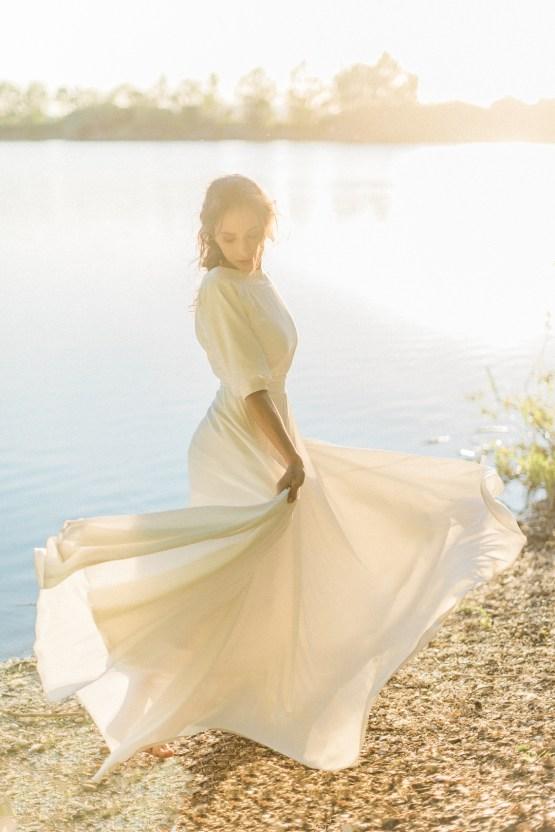 Beltane Goddess Bridal Inspiration With Lilacs And Horses – Gabriela Jarkovska 38
