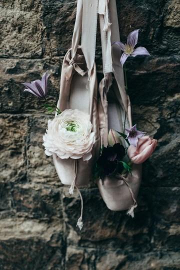 Celestial Ballerina Meets Art Gallery Wedding Inspiration   Alleksana Photography 35