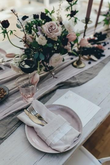 Celestial Ballerina Meets Art Gallery Wedding Inspiration   Alleksana Photography 44