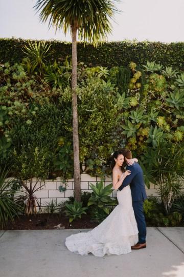 Cool Urban LA SmogShoppe Wedding | Lets Frolic Together 25