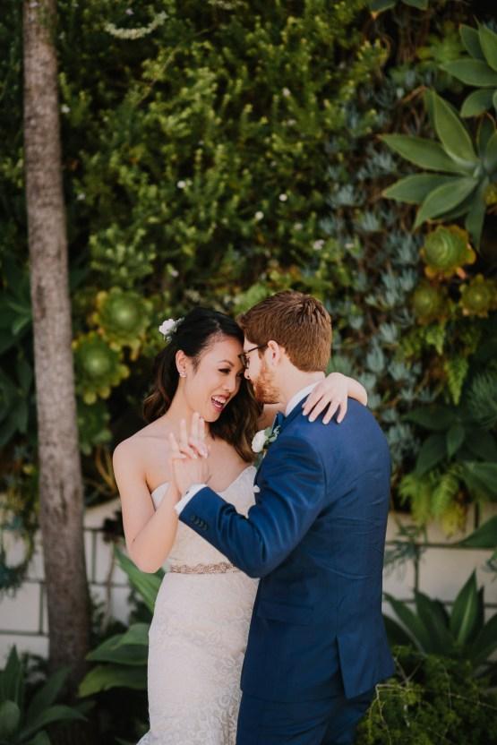 Cool Urban LA SmogShoppe Wedding | Lets Frolic Together 26