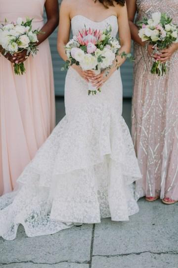 Cool Urban LA SmogShoppe Wedding | Lets Frolic Together 34