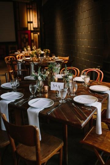 Cool Urban LA SmogShoppe Wedding | Lets Frolic Together 48