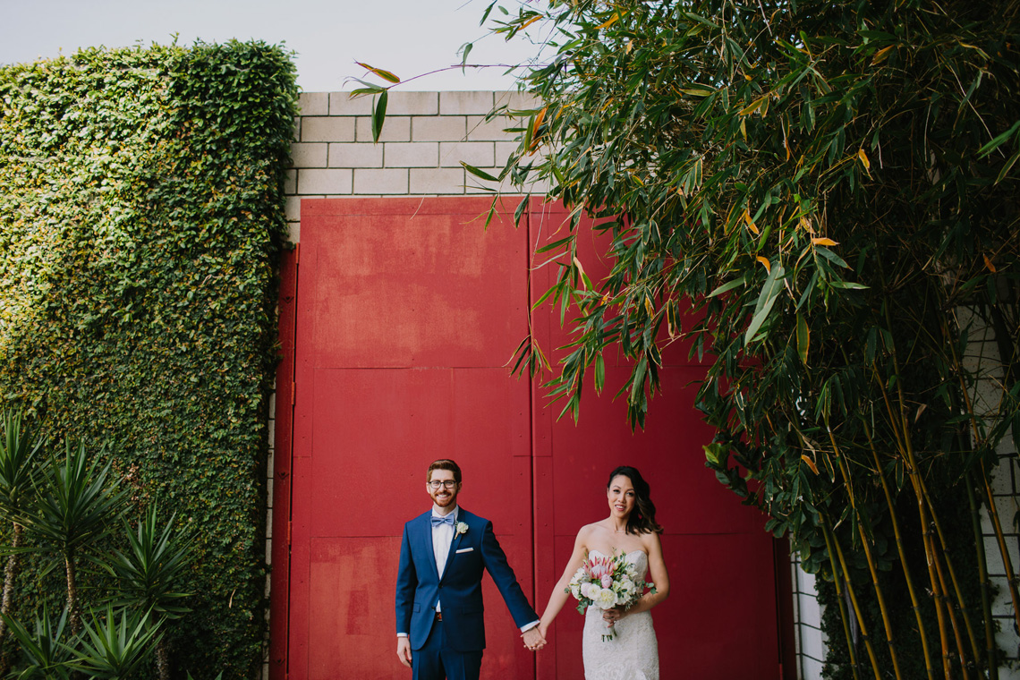 Looking for a lush city jungle venue? You must see this LA ...