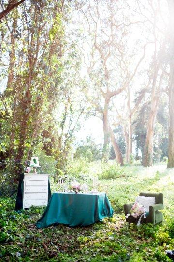 Emerald Green Elopement Inspiration – CMSours Photography 17