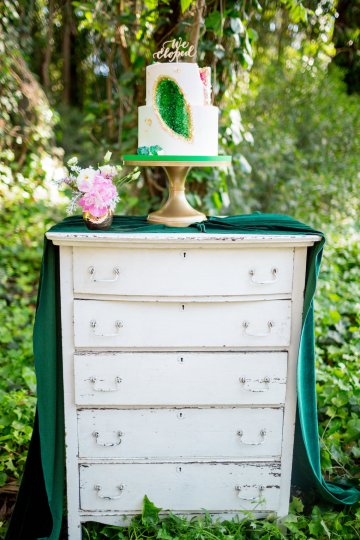 Emerald Green Elopement Inspiration – CMSours Photography 18