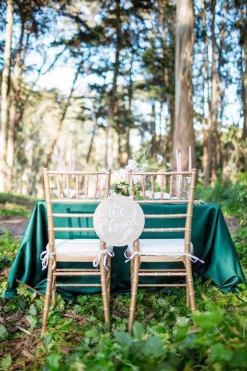 Emerald Green Elopement Inspiration – CMSours Photography 20