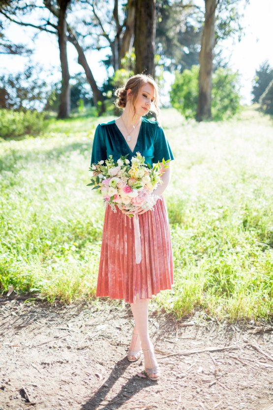 Emerald Green Elopement Inspiration – CMSours Photography 28