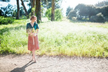 Emerald Green Elopement Inspiration – CMSours Photography 8
