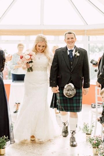 Intimate & Idyllic Wales Country House Wedding | Heledd Roberts Photography 18