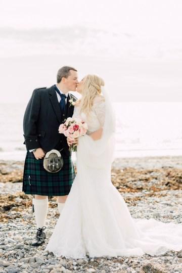 Intimate & Idyllic Wales Country House Wedding | Heledd Roberts Photography 25