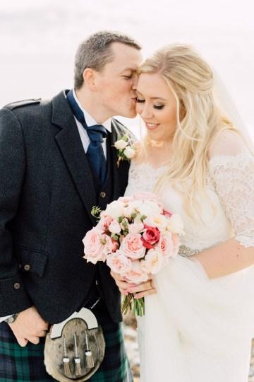 Intimate & Idyllic Wales Country House Wedding | Heledd Roberts Photography 26