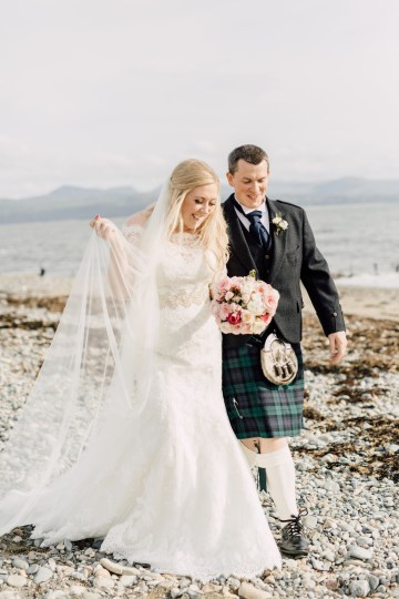 Intimate & Idyllic Wales Country House Wedding | Heledd Roberts Photography 28