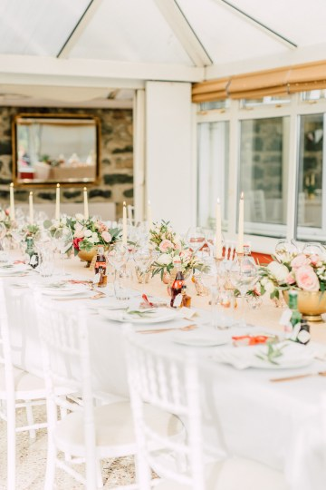 Intimate & Idyllic Wales Country House Wedding | Heledd Roberts Photography 39