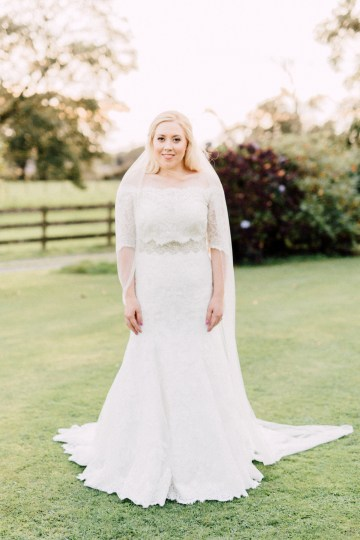 Intimate & Idyllic Wales Country House Wedding | Heledd Roberts Photography 45