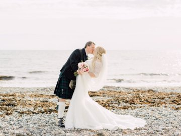 Intimate & Idyllic Wales Country House Wedding | Heledd Roberts Photography 51