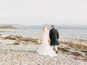 Intimate & Idyllic Wales Country House Wedding | Heledd Roberts Photography 52