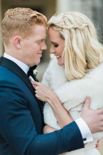 Luxurious English Wedding With Great Gatsby Vibes – Jacob and Pauline Photography 20