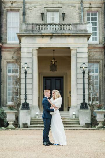 Luxurious English Wedding With Great Gatsby Vibes – Jacob and Pauline Photography 21